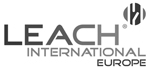 Logo Leach International Europe